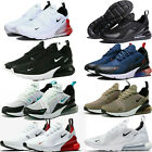 'Uk Mens Air Max-270 Running Shoes Light Sports Running Trainer Sneakers Size 6-9