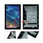 CA For Sony Xperia Tablet Z SGP311 SGP312 SGP321 LCD Display Touch Assembly New