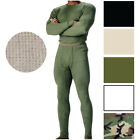 Kyпить Military Thermal Knit Underwear Cold Weather Long Johns Waffle Warm Base Layer на еВаy.соm