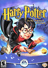 Harry Potter and the Sorcerer's Stone (PC, 2001)