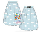2019 Disney D23 Expo Balloons Collection Her Universe Skirt XS S M L XL 1X 2X 3X