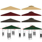 Kyпить 10'x10' Gazebo Tent Top Canopy Replacement Sunshade Patio Outdoor Garden Cover на еВаy.соm