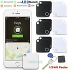GPS Bluetooth Tracker : Combo pack (Slim and Mate) - 2/4/6 Pack : Free Shipping