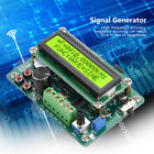 LCD DDS Function Signal Generator Module Sine/Triangle/Square Wave TTL Output