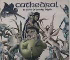 Cathedral The Garden Of Unearthly Delights - Sniffle Disc GER CD album (CDLP)