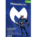 Malwarebytes Premium 2021 Original Box - Original CD and Product Key