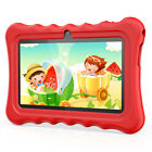 "Excelvan 7"" Kids Children Tablet PC 8GB Android 8.1 Quad Core 2*Camera WiFi BT"