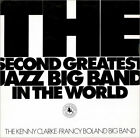 Kenny Clarke - Francy Boland Big Band The Second Greatest Jazz Big Band In The
