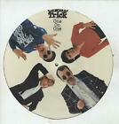 Cheap Trick picture disc LP vinyl album record One On One UK EPC11-85740 EPIC