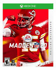 Madden 20 nfl super star edition (xbox one) brand new factory sealed