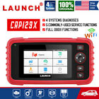 Купить LAUNCH Car OBD2 Scanner Auto Diagnostic Scan Tool OBD Code Reader Engine ABS SRS