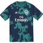 adidas Kid's Arsenal FC Prematch Shirt 2019-20 | FJ9296
