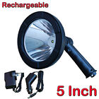 Spotlight 8000LM 12V 100W HID 9in 240mm Handheld Lamp Camping Hunting Fishing