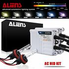55W HID Xenon Headlight Conversion Kit H1 H3 H4 H7 H11 H13 9005 9006 All Light $29.99 USD on eBay