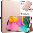 """Case For NEW 2019 Samsung Galaxy Tab A 10.1"""" SM-T510 SM-T515 Leather Stand Cover"""