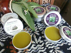 Comfrey Salve Concentrated 100 Organic Aches Pains Sprains Wrinkles