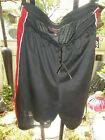 """ProPlayer Men's Shorts XL and 2X Big and Tall 10"""" inseam leg length NWT!"""