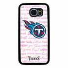 TENNESSEE TITANS PHONE CASE FOR SAMSUNG GALAXY S5 S6 S7 S8 S9 S10 PLUS EDGE NOTE $14.99 USD on eBay