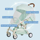 Crib Full Cover Fly Insect Protection Baby Stroller Pushchair Mosquito Net Mesh image