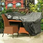 1pc Waterproof Garden Patio Table Cover Outdoor Furniture Shelter Protection