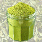 Organic Curry Leaf Dehydrated Natural Leaves Powder Ceylon Spices Herbs Tea