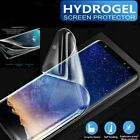 For Samsung Note 10 Plus Screen Protector 10D Curve Anti-Scratch Tempered Glass