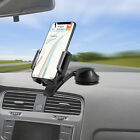 For iPhone 11 XR XS Max 8 7 Plus Samsung Note 10 Car Dashboard Windshield Mount
