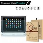 "For 10.1"" Medion LifeTab tablet - Tempered Glass Screen Protector Cover Film"
