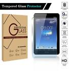 "For 7"" 8"" Asus FonePad/MEMO Pad/ ZenPad - Tempered Glass Screen Protector Film"