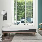 10 12 Inch Premium Support Latex Hybrid Mattress -Twin Full Queen King Size Bed image