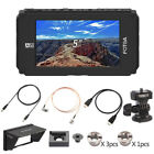 FOTGA A50 A50TL A50TLS 5inch Touch Screen Director Video Monitor Camera Live New