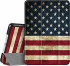 For New iPad 7th Generation 10.2 inch 2019 Smart Case Slim Shell Standing Cover