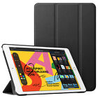 Внешний вид - For New iPad 7th Generation 10.2 inch 2019 Smart Case Slim Shell Standing Cover
