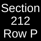 2 Tickets Pittsburgh Penguins @ Columbus Blue Jackets 3/12/20 Columbus, OH $157.14 USD on eBay