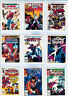 Marvel 1st Covers Trading Cards Series II 87 out of 90 Woverine Black Panther