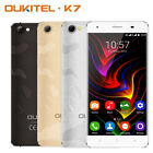 Oukitel 5.0inch 2gb+16gb Mobile Phone Camera Android Unlocked Smartphone Ce