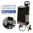 Folding Shopping Cart Jumbo Size Basket with Wheels for Laundry Grocery Travel.