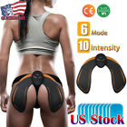 Smart Muscle Trainer Stimulator EMS Hip Buttocks Lifting Training ABS Machine US image