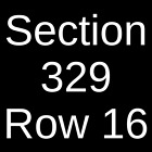 2 Tickets Los Angeles Chargers @ Oakland Raiders 11/7/19 Oakland, CA $215.04 USD on eBay