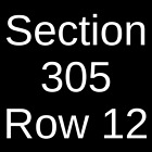 2 Tickets Los Angeles Chargers @ Oakland Raiders 11/7/19 Oakland, CA $212.72 USD on eBay