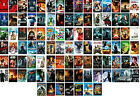 HUGE LOT BLOCKBUSTER MOVIES DVD SCI-FI ACTION THRILLER HORROR FANTASY YOU CHOOSE $2.99 USD on eBay