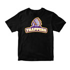 Los Angeles Trappers Graphic T-Shirt Pro Club Big and Tall Lakers color Pro Club on eBay