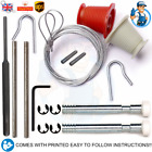 GARAGE DOOR SPARES HENDERSON MERLIN CABLES CONES ROLLER SPINDLES REPAIR CW TOOLS