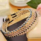 Crystal Rhinestone Handmade Pearl Headband Bridal Wedding&Party Hair Accessories