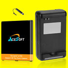 Upgraded 4500mAh Battery + Wall Charger for Samsung Galaxy Express Prime 2 J327A