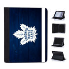 Toronto Maple Leafs Fans Case For iPad 2 3 4 Air 1 Pro 9.7 10.5 12.9 2017 2018 $21.99 USD on eBay