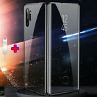 360 Full Magnetic Tempered Glass Case Cover For Samsung Galaxy Note 10 Plus 5G