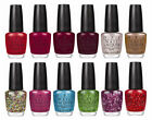 OPI Nail Lacquer Polish 0.5 fl. oz. Full Size YOU CHOOSE $5.3 USD on eBay