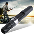 Anti-slip Casting  Mount Clip Straight Spinning Casting Fishing Rod Wheel Seat