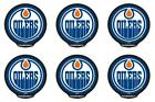 POWERDECAL PWR7901 Decal NHL (R) Series Edmonton Oilers Logo Backlit LED 6 PACK $133.2 USD on eBay